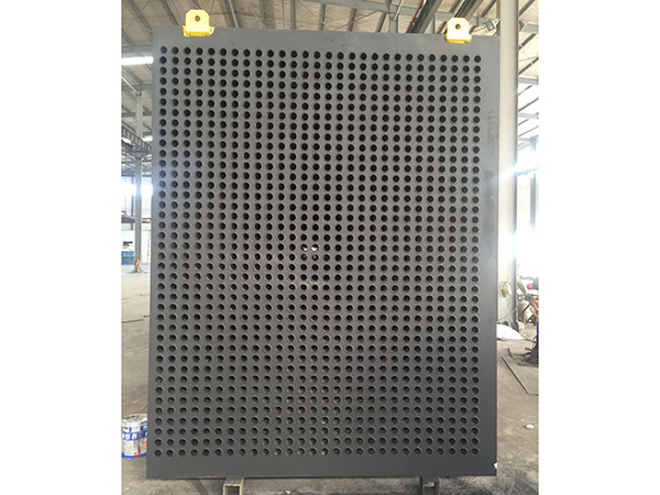 ND钢管式空气预热器